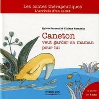 Caneton veut garder sa maman pour lui - Larrivée dun cadet.pdf