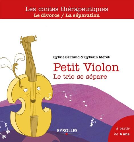 Petit Violon - Sylvie Sarzaud - 9782212011609 - 6,99 €