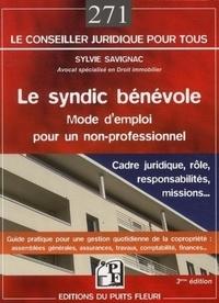Le syndic bénévole - Mode demploi pour un non-professionnel.pdf