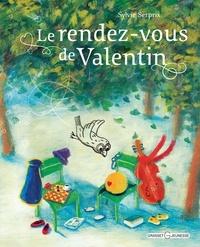 Sylvie Serprix - Le rendez-vous de Valentin.