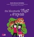 Sylvie Servan-Schreiber - Ma bloavezh tigr e Japan.