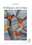Sylvie Servoise - Politiques du temps - Le Guépard de Lampedusa dans l'histoire.