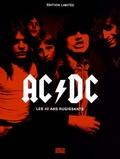 Sylvie Simmons - AC/DC - Les 40 ans rugissants.