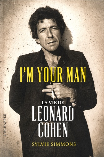 I'm Your Man Leonard Cohen