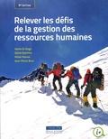 Sylvie St-Onge et Sylvie Guerrero - Relever les défis de la gestion des ressources humaines.