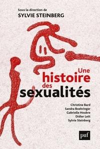 Sylvie Steinberg - Une histoire des sexualités.
