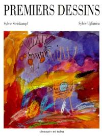 Sylvie Steinkampf et Sylvie Uglianica - Premiers dessins.