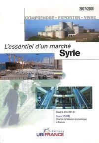 Feriasdhiver.fr Syrie Image