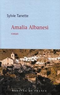 Sylvie Tanette - Amalia Albanesi.