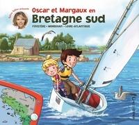 Les voyages d'Oscar et Margaux Tome 12 - Sylvie Tellier |