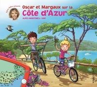 Galabria.be Les voyages d'Oscar et Margaux Tome 13 Image