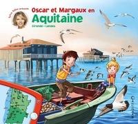 Téléchargements gratuits de livres audio pour Kindle Fire Les voyages d'Oscar et Margaux Tome 14 (French Edition) par Sylvie Tellier 9782884801126