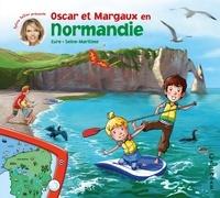 Galabria.be Les voyages d'Oscar et Margaux Tome 15 Image