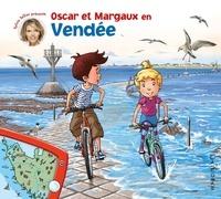 Les voyages d'Oscar et Margaux Tome 9 - Sylvie Tellier |