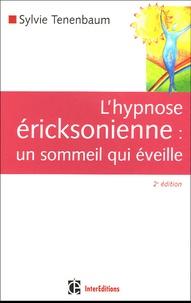 Histoiresdenlire.be L'hypnose éricksonienne - Un sommeil qui éveille Image