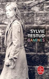 Sylvie Testud - Gamines.