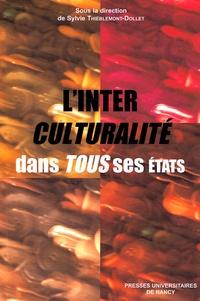 Sylvie Thiéblemont-Dollet - L'interculturalité dans tous ses états - Echanges universitaires interculturels et internationaux.