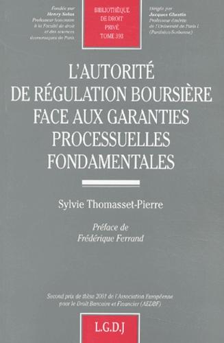 Sylvie Thomasset-Pierre - .
