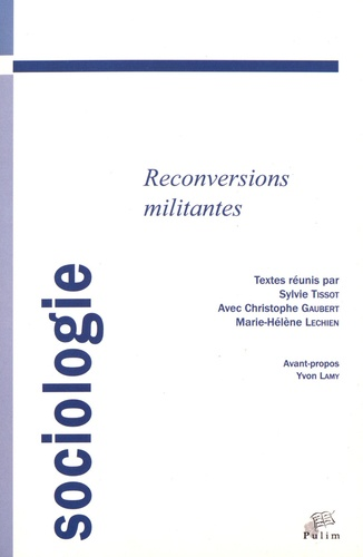 Reconversions militantes