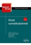 Sylvie Torcol et Philippe Ségur - Droit constitutionnel - 2e édition.