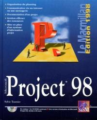 Microsoft project 98 - Sylvie Tournier   Showmesound.org