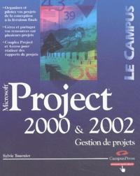 Sylvie Tournier - Project 2000 et 2002.
