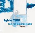 Sylvie Tual et Valère Bertrand - Sylvie Tual fait son Gainsborough.