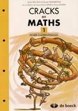 Sylvie Van Lint et Nicole Hemmeryckx - Cracks en Maths 1 - Fichier d'apprentissages.