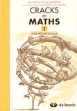 Sylvie Van Lint et Nicole Hemmeryckx - Cracks en maths 1 - Guide méthodologique.