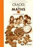 Sylvie Van Lint et Nicole Hemmeryckx - Cracks en maths 2 - Guide méthodologique.