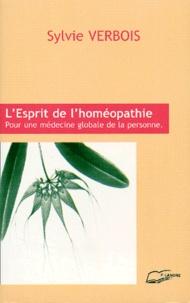 Lesprit de lhoméopathie. Pour une médecine globale de la personne.pdf