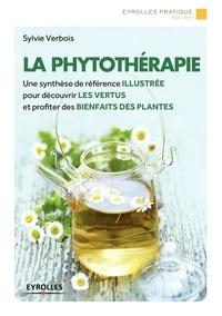 Sylvie Verbois - La phytothérapie.