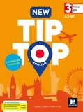 Sylvie Vitel et Sabine Ritter - Anglais 3e Prépa-Pro New Tip Top.
