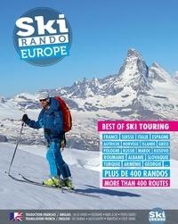 Ski rando Europe- Best of ski touring - Sylvio Egéa pdf epub