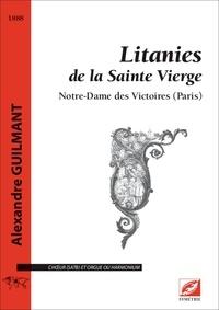 Litanies de la Sainte Vierge - Notre-Dame des Victoires (Paris).pdf