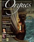 Pascale Rouet - Orgues Nouvelles N° 14 : . 1 Cédérom + 1 CD audio