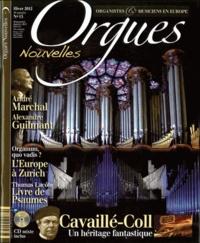 Pascale Rouet - Orgues Nouvelles N° 15 : . 1 Cédérom + 1 CD audio