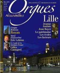 Artimedia - Orgues Nouvelles N° 19 : . 1 Cédérom + 1 CD audio