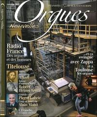 Artimedia - Orgues Nouvelles N° 22 : . 1 Cédérom + 1 CD audio