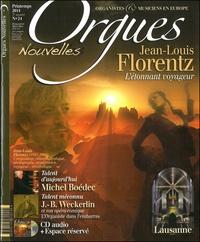 Artimedia - Orgues Nouvelles N° 24 printemps 2014 : .
