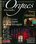 Artimedia - Orgues Nouvelles N° 27 : .