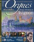 Artimedia - Orgues Nouvelles N° 28 : .