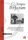 Philippe Gonin - Tempus Perfectum N° 5 : Aux sources de la musique de film: Le Film d'Art, L'Assassinat du duc de Guise et Camille Saint-Saëns.