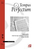 Philippe Malhaire - Tempus Perfectum N° 6 : Polytonalité, étude historique, théorique et analytique.