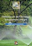Synaa - Vademecum de l'arrosage automatique intégré - Règles professionnelles.