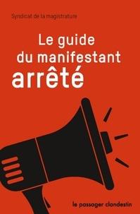 Galabria.be Le guide du manifestant arrêté Image