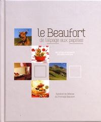 Syndicat défense du Beaufort - Le Beaufort de l'alpage aux papilles.