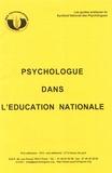 Syndicat National Psychologues - Psychologue dans l'Education nationale.