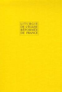 Histoiresdenlire.be Liturgie de l'Eglise Réformée de France Image