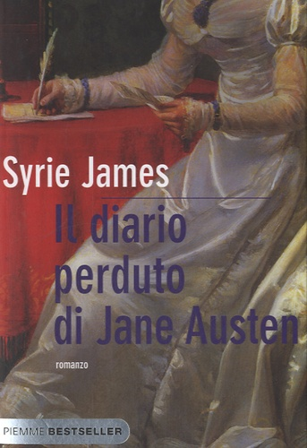 Syrie James - Il diario perduto di Jane Austen.